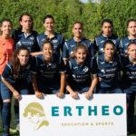 II Torneo Ertheo Temporada 2017/2018